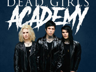 Dead Girls Academy (post-hardcore)