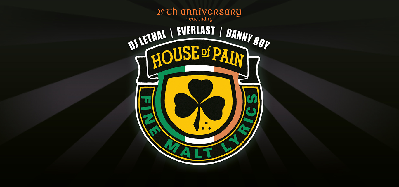 House Of Painnnn