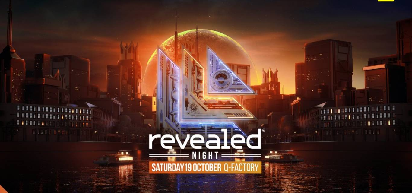 Revealed Night 2019