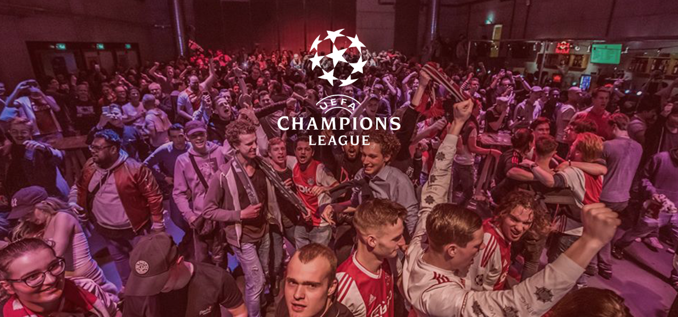 Champions League in Q